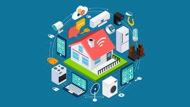 Tại sao lại nói Internet of things (IoT) là quan trọng cho người kinh doanh? Vì tương lai là đây chứ đâu! - Ảnh 4.