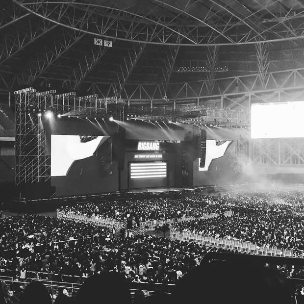 Đêm concert cuối cùng: Như thể cả Hàn Quốc kéo đến để xem Big Bang - Ảnh 3.