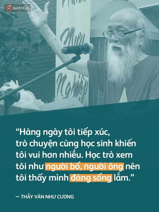 PGS Văn Như Cương: Cả đời vì sự nghiệp giáo dục, được biết bao thế hệ học sinh kính trọng, yêu mến và ngưỡng mộ - Ảnh 5.