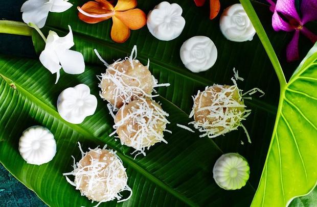 5 món ăn dẻo mềm vừa quen vừa lạ được làm từ gạo nếp đến từ Thái Lan - Ảnh 1.
