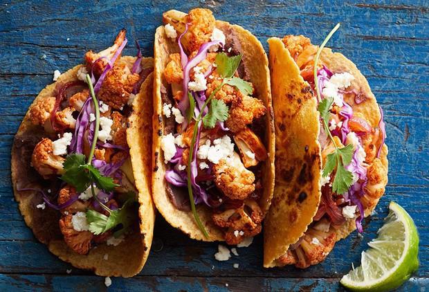 Bánh Taco giá 570 triệu: muốn ăn không chỉ đủ tiền mà còn phải có điều kiện kèm theo - Ảnh 1.