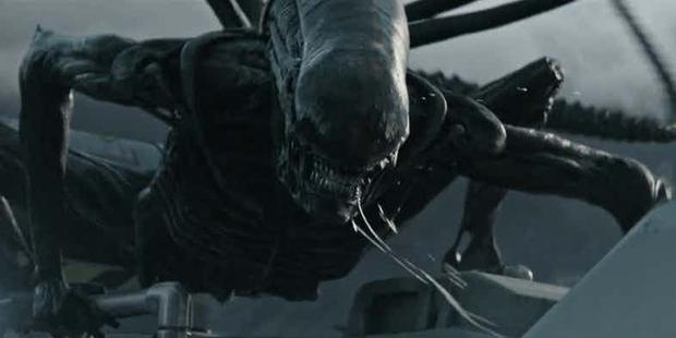 14 hiện thân ghê rợn của Alien đã xuất hiện trong thương hiệu phim suốt 4 thập kỷ - Ảnh 5.