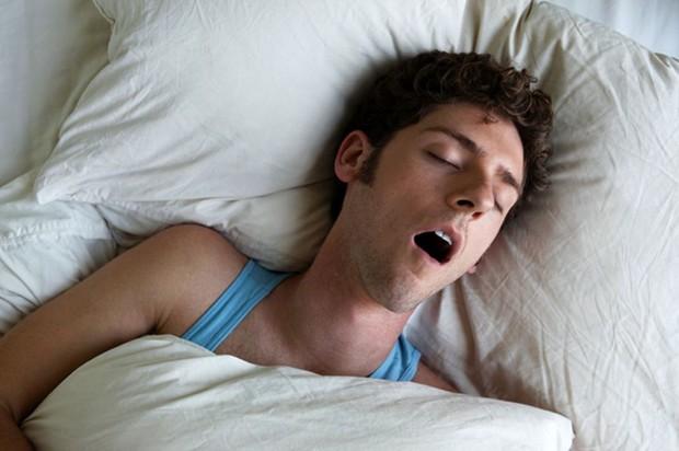 Lúc nào cũng buồn ngủ, có thể bạn đang mắc các chứng bệnh nguy hiểm sau - Ảnh 4.