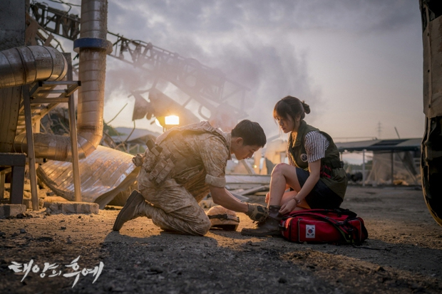 Valentine nếu chẳng đi đâu, ở nhà xem 10 phim Hàn này cũng đáng lắm! - Ảnh 17.