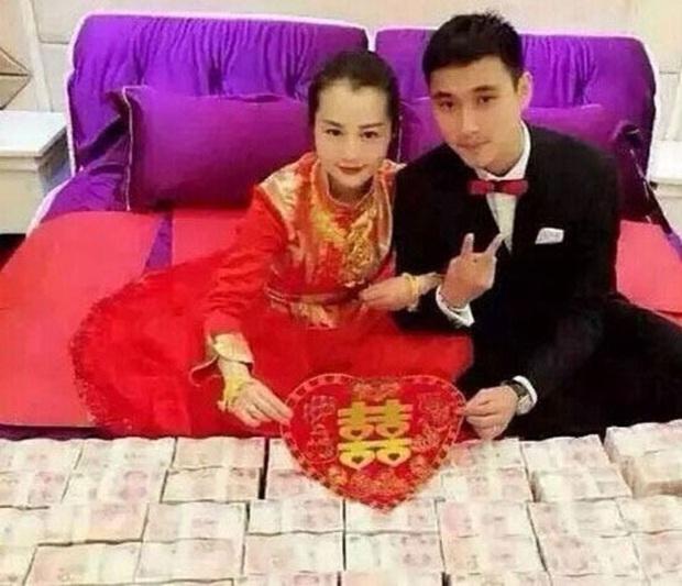 Chàng trai trẻ đem gần 10 tỷ tiền mặt đi hỏi vợ dù người yêu chưa đủ tuổi kết hôn - Ảnh 9.