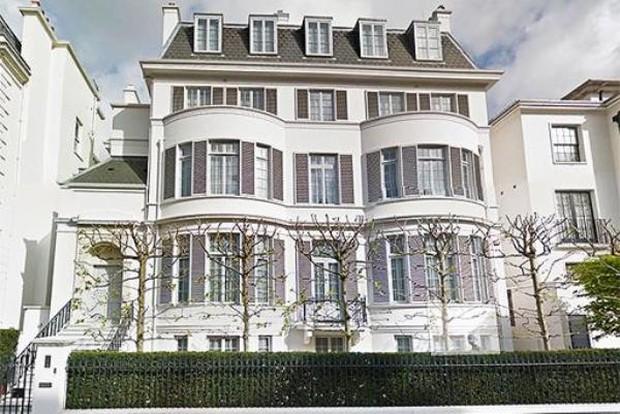 Bên trong 10 căn nhà đắt giá nhất thế giới - Ảnh 1.