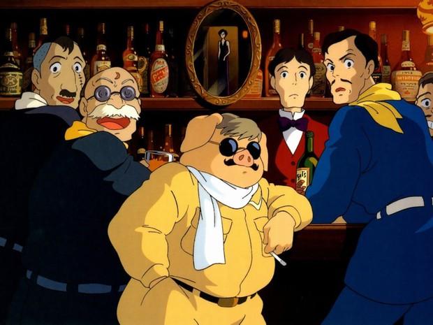 """10 đặc trưng điện ảnh ghi dấu ấn của """"cha đẻ"""" Ghibli Hayao Miyazaki - Ảnh 10."""