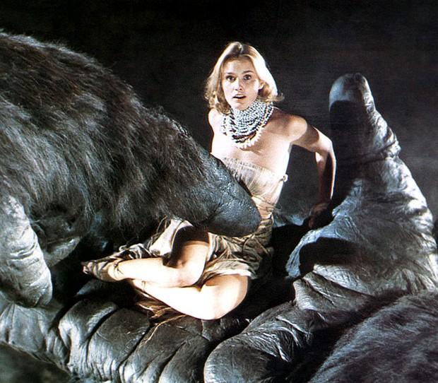 Sắc vóc tuyệt trần của các người đẹp từng đánh cắp trái tim King Kong - Ảnh 22.