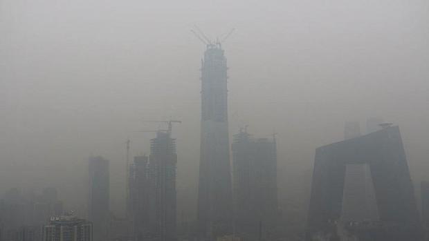 Những bức ảnh sẽ khiến bạn rùng mình trước thực trạng ô nhiễm môi trường trên toàn thế giới - Ảnh 10.