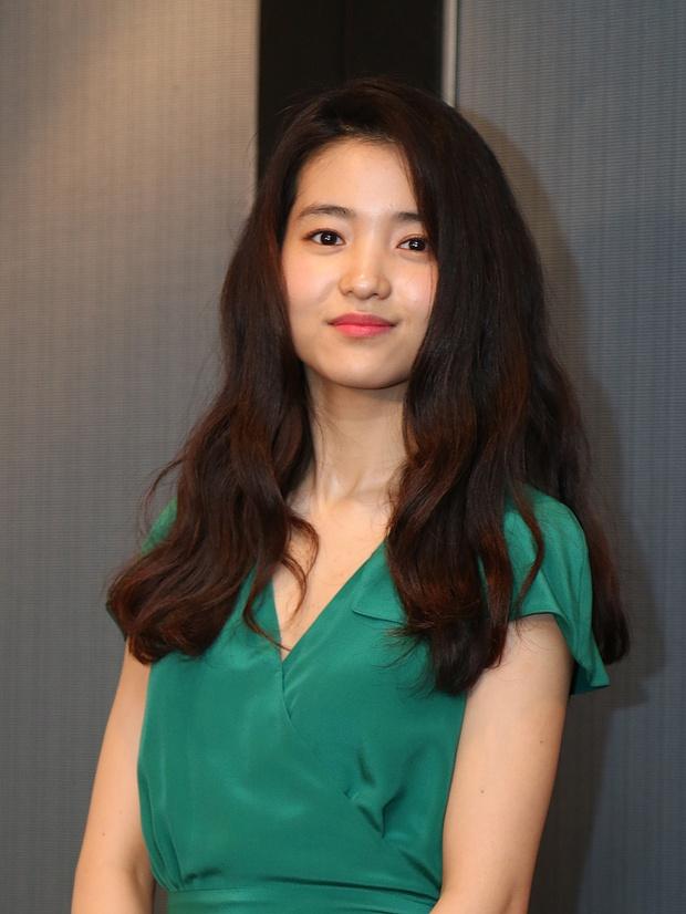 Phạm Băng Băng chiếm hết ánh đèn sân khấu đêm trao giải phim châu Á 2017 - Ảnh 6.