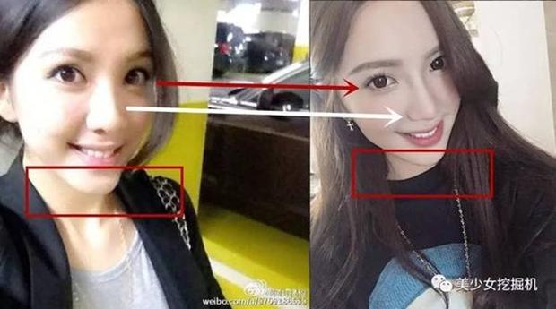 Hành trình lột xác từ cô nàng bình dân thành hot girl bán hàng online của bạn gái đại thiếu gia Thượng Hải - Ảnh 14.
