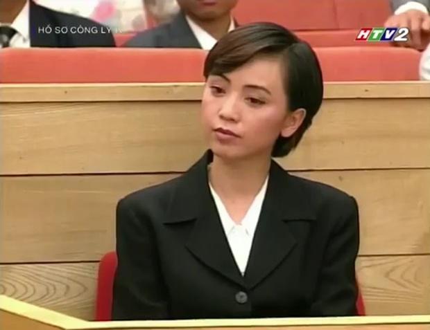 5 bác sĩ pháp y toàn tài từng khiến khán giả TVB mê mệt - Ảnh 10.