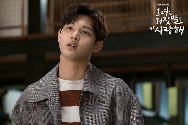 """""""Liar And Lover"""": Lee Hyun Woo """"chết đứng"""" khi Joy ngả vào lòng tình địch - Ảnh 14."""