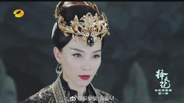 """Trạch Thiên Ký: """"Mi nhon"""" như Luhan mà bế được Na Trát cũng tài thật! - Ảnh 7."""
