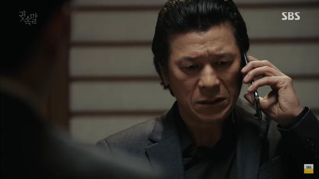 """""""Whisper"""": Cái chết của ông Kim Hong Fa liệu có thể xoay chuyển cục diện? - Ảnh 6."""