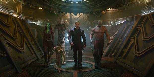 Choáng váng với doanh thu gần 11 tỉ đô sau 14 phim của Marvel - Ảnh 10.