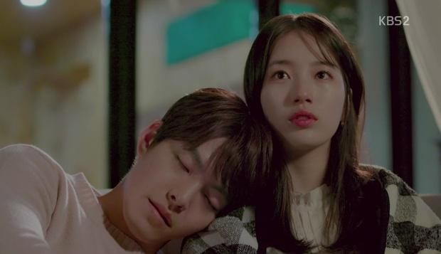 Kim Woo Bin: Kẻ ham đóng vai bất hạnh trên màn ảnh? - Ảnh 9.