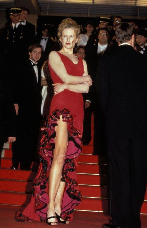 Liên hoan phim Cannes và những khoảnh khắc lịch sử trong 70 năm - Ảnh 9.