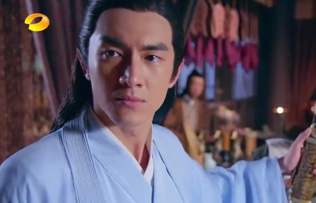 """""""Sở Kiều Truyện"""": Triệu Lệ Dĩnh tìm lại trí nhớ, chuẩn bị rời bỏ Lâm Canh Tân - Ảnh 9."""