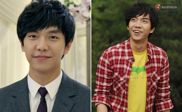 5 nam diễn viên Hàn người khen đẹp, người chê xấu nhưng vẫn nổi đình đám - Ảnh 8.
