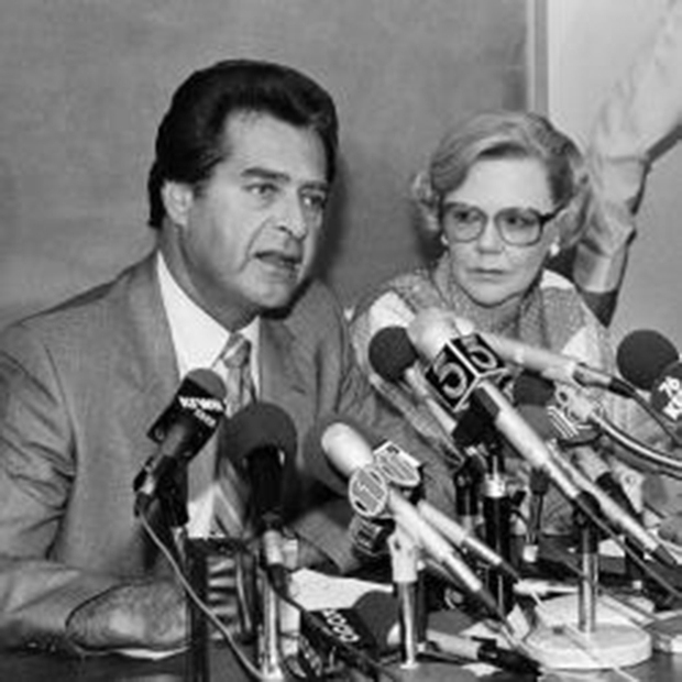 Ký ức kinh hoàng của các nạn nhân trong vụ thảm sát McDonalds năm 1984 - Ảnh 8.