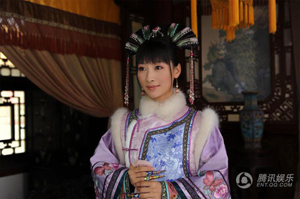 7 vai diễn nữ hóa ác đầy ấn tượng trên màn ảnh Hoa Ngữ - Ảnh 10.