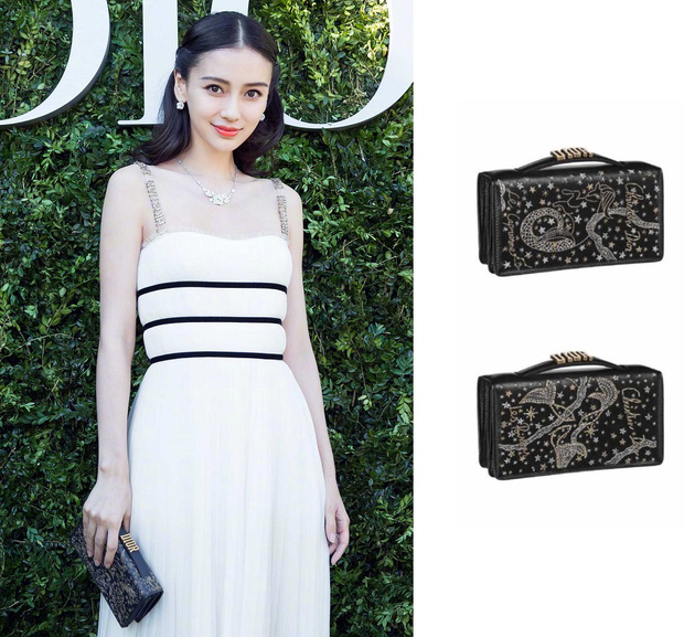 Chỉ trong 3 tháng, Angela Baby đã có cả bộ sưu tập túi Dior trị giá cả tỉ đồng khiến ai cũng ghen tị - Ảnh 10.