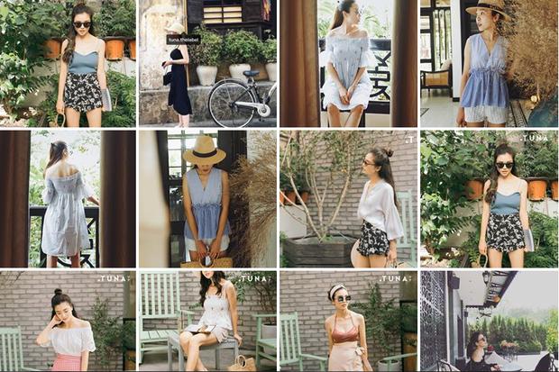 Đồ đẹp, trendy mà giá lại mềm, đây là 15 shop thời trang được giới trẻ Hà Nội kết nhất hiện nay - Ảnh 31.