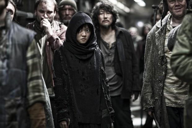 11 phim điện ảnh Hàn tiêu tốn tiền của nhất mọi thời đại - Ảnh 9.