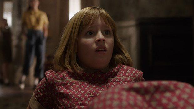 Đây là 2 cô bé khiến cho búp bê ma Annabelle cũng phải khóc nhè bỏ chạy - Ảnh 10.