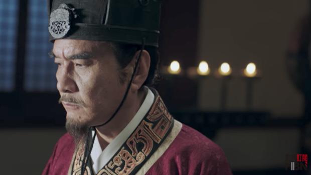 """""""Lệ Cơ Truyện"""": Địch Lệ Nhiệt Ba chấp nhận tiến cung, Tần Vương mãn nguyện! - Ảnh 14."""