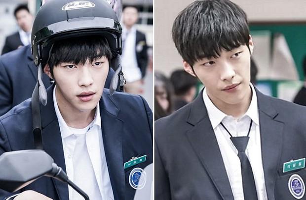 Điểm mặt 6 hot boy mới nổi của màn ảnh Hàn được săn đón vì quá đẹp trai - Ảnh 5.