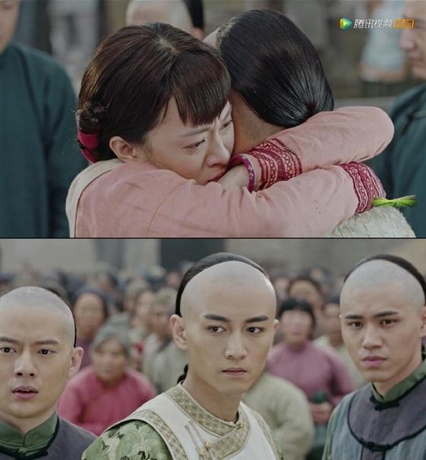 """""""Năm Ấy Hoa Nở"""": Trần Hiểu tức giận vì Tôn Lệ đã thành vợ người ta - Ảnh 10."""
