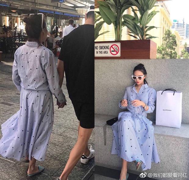 Biết ảnh là ảo rồi, nhưng nhan sắc thật của các hot girl mạng xã hội Trung Quốc vẫn khiến cho nhiều người phải ngã ngửa - Ảnh 12.