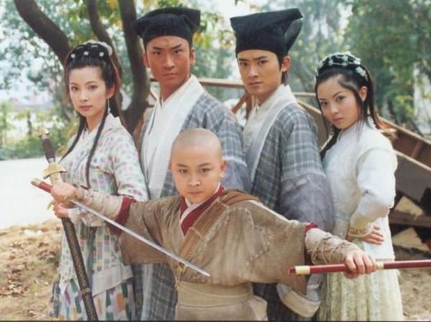 45 bộ phim cổ trang Hoa Ngữ gắn liền với tuổi thơ của một thế hệ khán giả Việt Nam (P.1) - Ảnh 14.