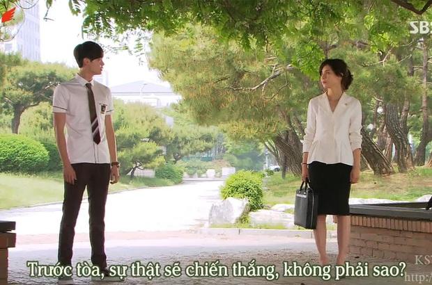 Vai trong Khi Nàng Say Giấc có gì khác loạt vai diễn trước đây của Lee Jong Suk? - Ảnh 10.