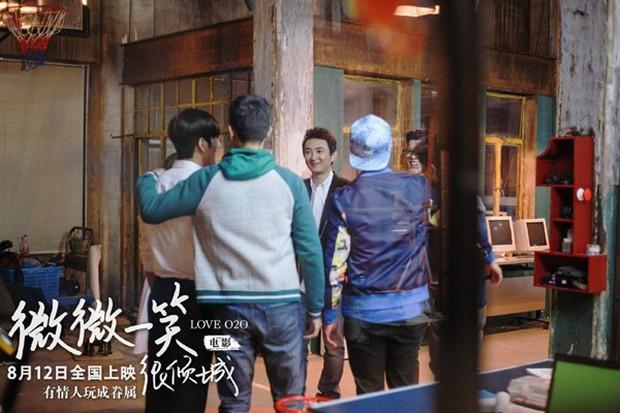 20 diễn viên cameo từng xuất hiện trên màn ảnh Hoa Ngữ được hóng như vai chính! (P.1) - Ảnh 10.