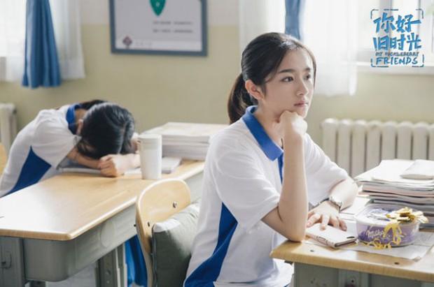 6 thiên tài trường học được bao người xuýt xoa ngưỡng mộ trên màn ảnh Hoa Ngữ - Ảnh 10.