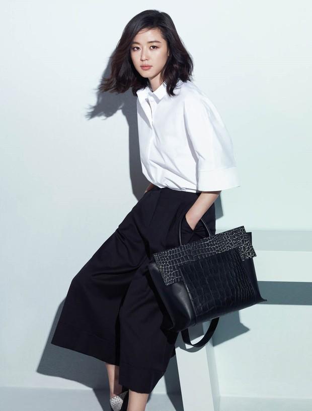 Công bố danh sách 10 nữ diễn viên quyền lực nhất điện ảnh Hàn 2017 - Ảnh 10.