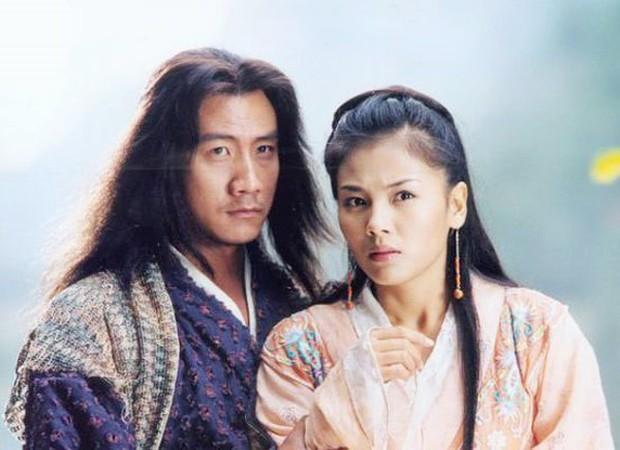 Điểm mặt 5 phiên bản Thiên Long Bát Bộ đình đám trên màn ảnh nhỏ Hoa Ngữ  - Ảnh 14.