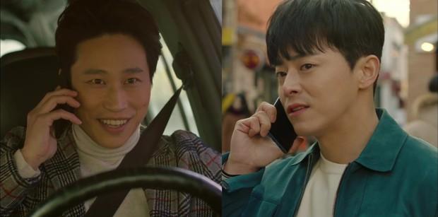 Two Cops: Bị túm tóc đánh ghen, vì đâu mà Hyeri vẫn... cười toe toét? - Ảnh 10.