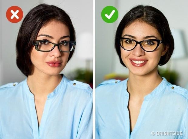 Những người đang khổ sở vì đeo kính đừng phớt lờ 11 mẹo vặt này bởi chúng thực sự có ích - Ảnh 19.