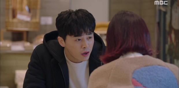 Two Cops: Jo Jung Suk, Hyeri bất ngờ khóa môi ngọt ngào - Ảnh 12.