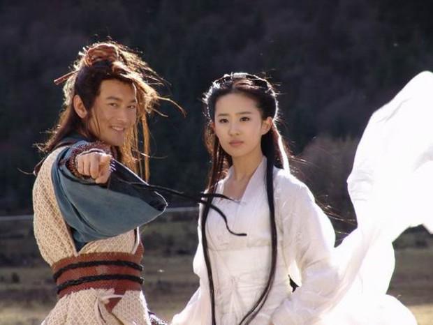 5 vai diễn trên màn ảnh nhỏ từng giúp Lưu Diệc Phi nổi tiếng suốt 15 năm trong nghề - Ảnh 10.