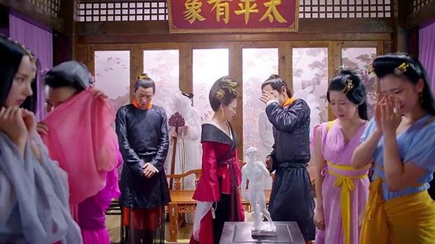 """5 bộ phim Hoa ngữ """"nghèo rớt mùng tơi"""" nhưng vẫn gây sốt trên màn ảnh - Ảnh 12."""