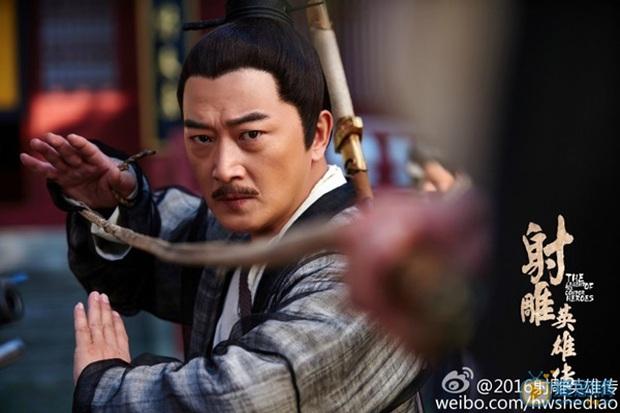 Điểm danh 6 nhân vật lịch sử có thật trong các phim kiếm hiệp của nhà văn Kim Dung - Ảnh 5.