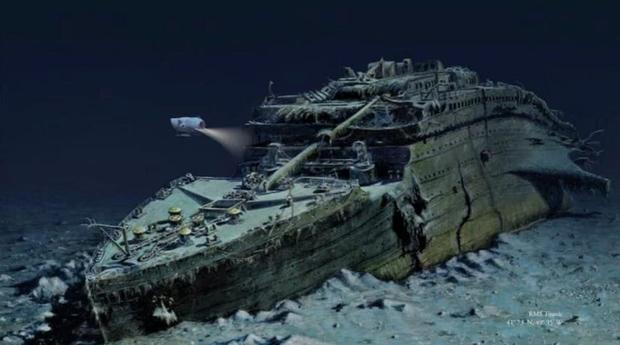 5 bí mật thú vị ẩn sâu dưới lòng Đại Tây Dương: Truyền thuyết về những kho báu chôn vùi hay nền văn minh biến mất - Ảnh 2.