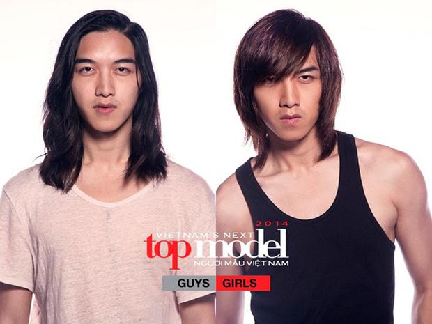 Cắt tóc như Vietnams Next Top Model thế này thì thà đừng cắt cho xong! - Ảnh 8.