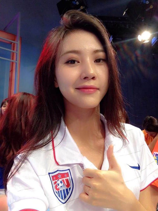 Châu Bùi và Vũ Ngọc Châm - 2 cô gái hot nhất ngày hôm nay, bạn thích ai hơn? - Ảnh 6.
