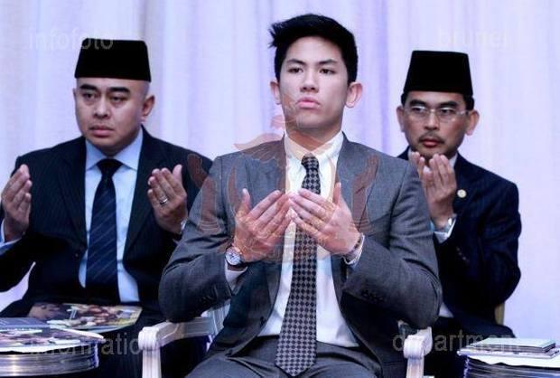 Chàng Hoàng tử độc thân, quyến rũ và giàu có của Brunei: Tôi thích một cô gái đơn giản và chân thành - Ảnh 3.